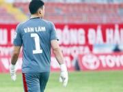Năm hạn đối với các cầu thủ tuổi Dậu của bóng đá Việt Nam