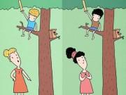 10 quy tắc giáo dục giúp trẻ phát triển toàn diện