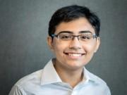 Thiên tài 14 tuổi trở thành chuyên gia trí tuệ nhân tạo trẻ nhất thế giới