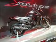 Honda X Blade 160 ra mắt, về đại lý vào tháng 3 tới