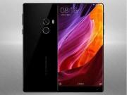 Xiaomi Mi Mix 2s lộ cấu hình đáng mơ ước
