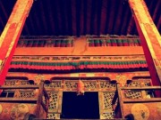 Tài chính - Bất động sản - Ngắm biệt thự xa xỉ của quý tộc giàu nhất Tây Tạng