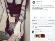 """Lãng mạn thế này bảo sao bạn gái Văn Thanh không lo người yêu bị  """" thả thính """""""