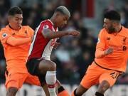Chi tiết Southampton - Liverpool: Phung phí cơ hội (KT)