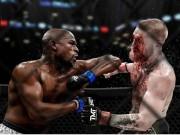 Mayweather đăng ảnh đẫm máu trong lồng UFC: Chửi rủa và dọa nạt McGregor