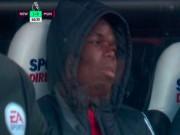 Bóng đá - MU thua sốc, triệu fan kêu gọi sa thải Mourinho: Pogba bị nghi chấn thương nặng