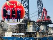 Thêm 4 nhà đầu tư mới  rót vốn , vực dậy ngành đóng tàu ở Việt Nam