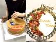 Dân mạng TQ xôn xao clip cô gái Việt giấu iPhoneX trong bánh tặng bạn trai