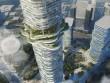 Dự án tòa nhà cao nhất TPHCM hình ruộng bậc thang xuất hiện trên báo Anh