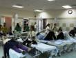"""Ăn cà ri gà, hàng trăm công nhân """"kéo nhau"""" vào bệnh viện chiều 27 Tết"""