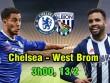 "Chelsea – West Brom: Conte dưới ""giá treo cổ"" và nỗi lo Barca"