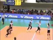 Thanh Thúy tuyệt đỉnh thăng hoa: Ghi 264 điểm, bá chủ bóng chuyền Đài Loan