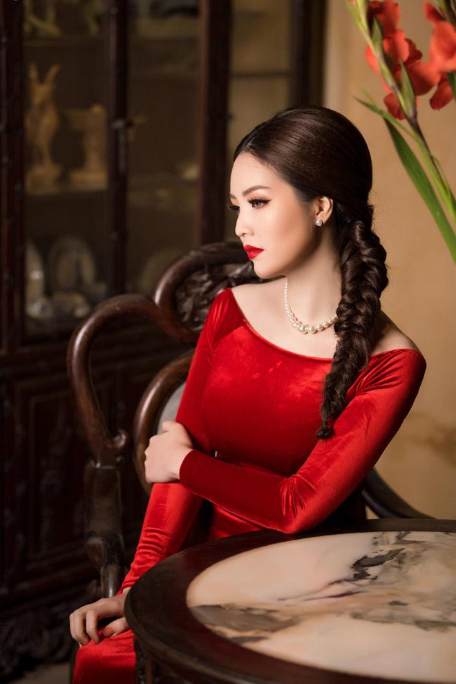 Thuỵ Vân tiết lộ lý do chưa vội sinh con thứ hai - 3
