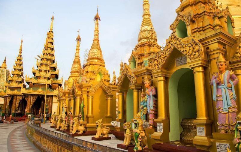 Tòa tháp xa xỉ nhất thế giới: Làm từ hàng chục tấn vàng, hàng nghìn carat kim cương - 4