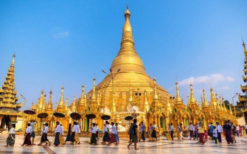 Tòa tháp xa xỉ nhất thế giới: Làm từ hàng chục tấn vàng, hàng nghìn carat kim cương - 7