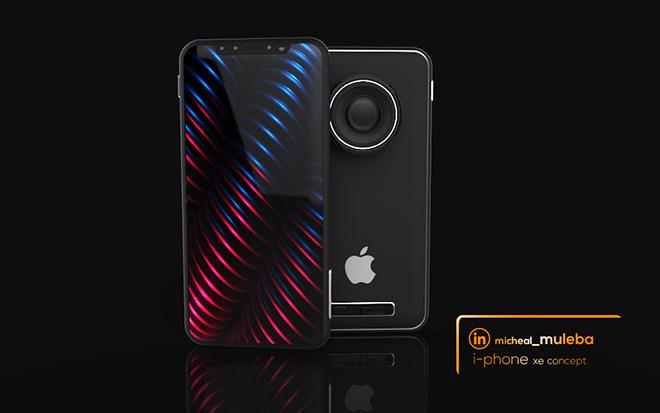 """iPhone XE theo hướng """"cameraphone"""" đẹp khác lạ - 4"""