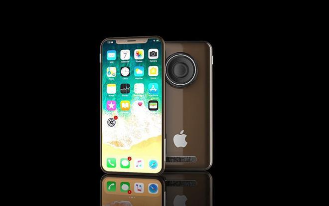 """iPhone XE theo hướng """"cameraphone"""" đẹp khác lạ - 5"""