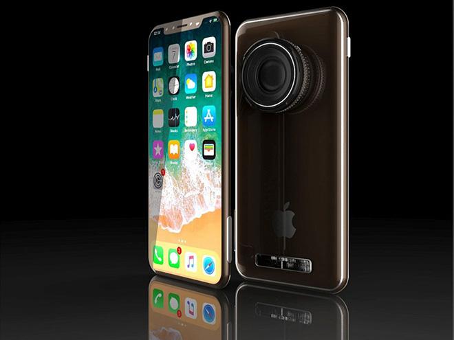 """iPhone XE theo hướng """"cameraphone"""" đẹp khác lạ - 7"""
