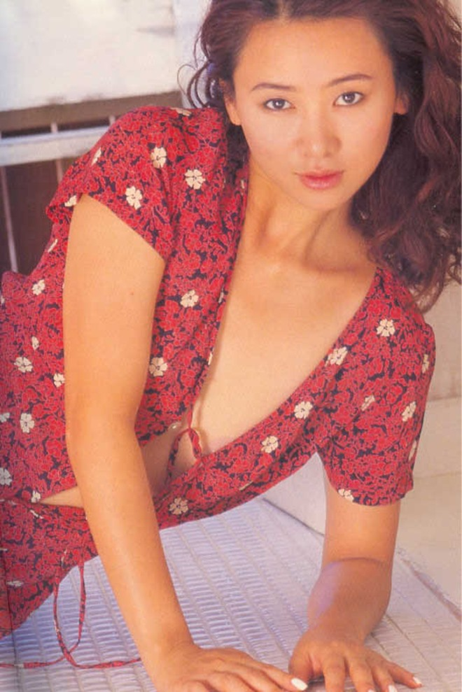 Bất ngờ cuộc sống của Hoa hậu chuyên đóng phim 18+ sau 20 năm - 10