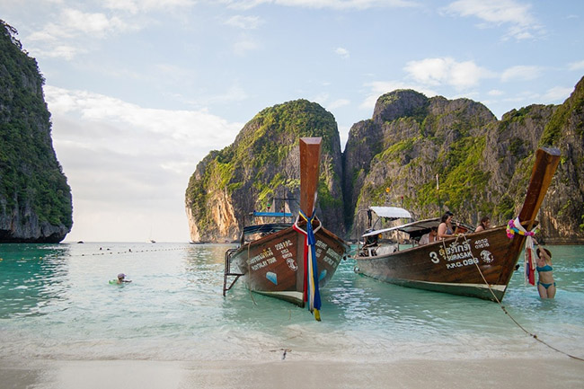 5 hòn đảo tuyệt vời cho kỳ nghỉ trong mơ ở Phuket - 2