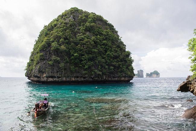 5 hòn đảo tuyệt vời cho kỳ nghỉ trong mơ ở Phuket - 1