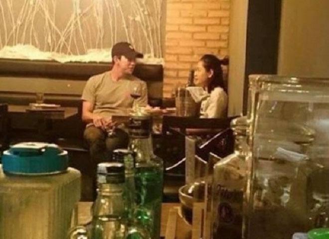 Chi Pu lại lộ ảnh hẹn hò bạn trai Hàn Quốc? - 2