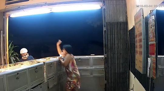 Cận Tết, trộm cướp rất liều lĩnh! - 1