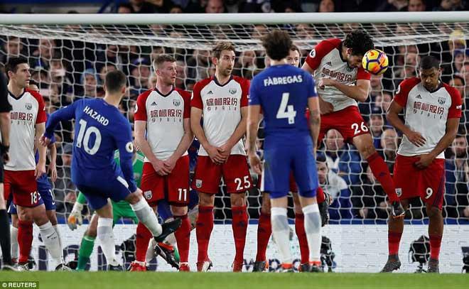 """Chelsea đại thắng: Hazard """"bung lụa"""", hăm dọa Barca - 4"""