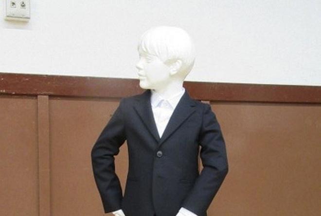 Học sinh tiểu học Nhật sẽ mặc đồng phục 16 triệu đồng/bộ - 1