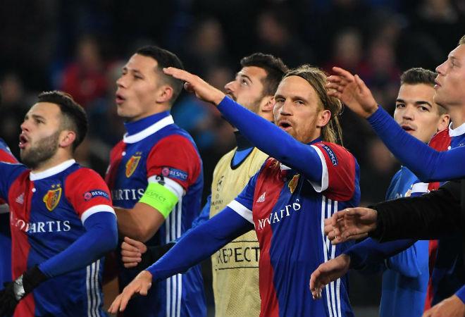 """Basel – Man City: Đi vào """"tử địa"""", chờ Pep phá dớp - 2"""