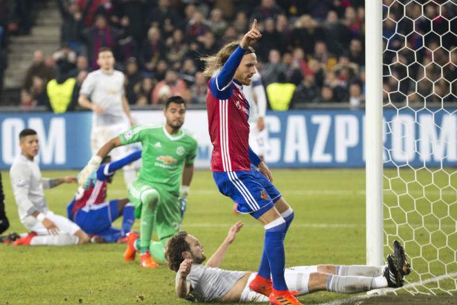 Chi tiết Basel - Man City: Nỗ lực bất thành (KT) - 11