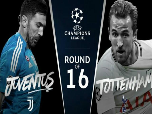 """Nhận định bóng đá Juventus – Tottenham: """"Lão bà"""" ra tay, gà trống lên thớt"""