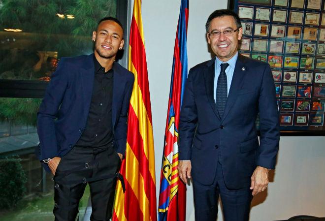 Đấu PSG ở Cúp C1, Real ra đòn độc: Gạ mua Neymar 500 triệu euro - 2