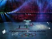 Tin tặc tấn công website Olympic Mùa đông 2018