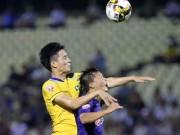 Bóng đá - Siêu cúp Quốc gia: Sông Lam Nghệ An hướng tới cột mốc mới