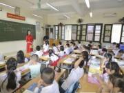 Giáo dục - du học - Khảo sát năng lực học sinh lớp 3 toàn TP HCM vào ngày 9-3