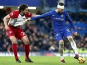 Giroud hóa chiến binh ở Chelsea: Ngon hơn Morata 75 triệu bảng