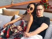 Vợ chồng Đoan Trang đón lễ tình nhân xa hoa tại Ấn Độ