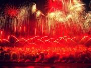 Những điều cần biết trước khi đến Trung Quốc du lịch dịp năm mới
