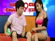 """Ca nhạc - MTV - Đây là giai nhân Việt được báo Trung chọn vào top """"mỹ nữ ngàn năm có một"""""""
