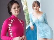 Không cần sexy, hot girl Đà Nẵng vẫn cuốn hút bất ngờ với áo dài xuân