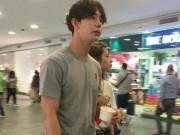 Chi Pu lại lộ ảnh hẹn hò bạn trai Hàn Quốc?