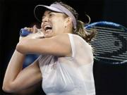 Sharapova - Niculescu: Màn ngược dòng cay đắng (Vòng 1 Qatar Open)