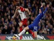 Chi tiết Chelsea - West Brom: Nỗ lực trong vô vọng (KT)