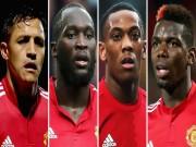 Bóng đá - MU 661 triệu bảng: Siêu đội hình đắt thứ 3 châu Âu, khuynh đảo Cup C1
