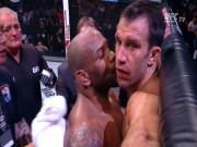 UFC: Hạ knock-out trời giáng  & amp; trao nụ hôn  thần chết