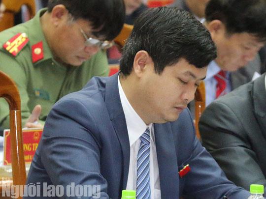 Ông Lê Phước Hoài Bảo chính thức bị xóa tên khỏi đảng viên - 1
