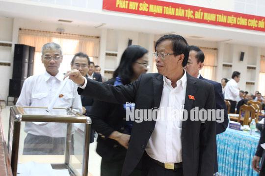 Ông Lê Phước Hoài Bảo chính thức bị xóa tên khỏi đảng viên - 2