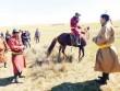 Khám phá Lễ hội đóng dấu ngựa ở quê hương Thành Cát Tư Hãn