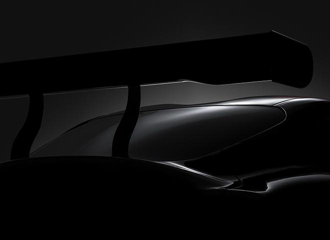 Toyota Supra thế hệ mới sẽ ra mắt tại Geneva Motor Show. - 1